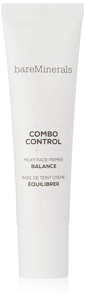 爆弾音声学重さベアミネラル Combo Control Milky Face Primer 30ml/1oz並行輸入品