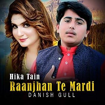 Hika Tain Raanjhan Te Mardi