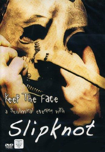 Slipknot - Keep The Face [Alemania] [DVD]