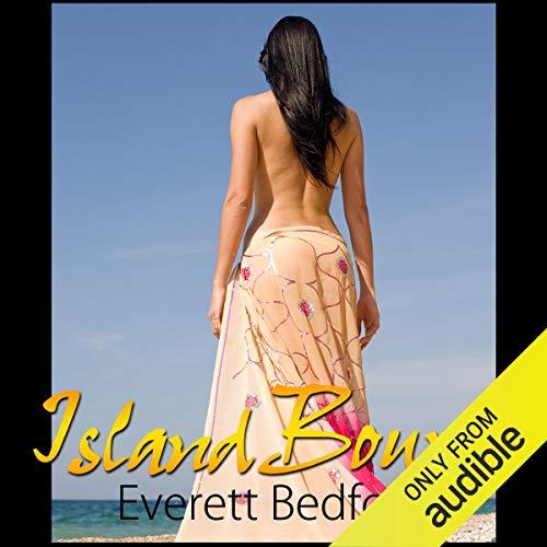 Island Bound audiobook cover art