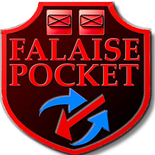 Falaise Pocket 1944 (Allied) - free
