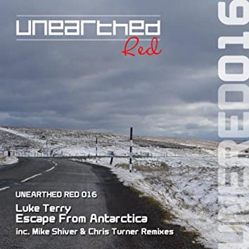 Escape From Antarctica