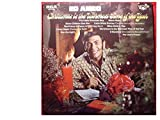 1970 Christmas Is The Warmest Time Of The Year Vinyl LP Record