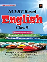 NCERT Based English Class 9 2020-21