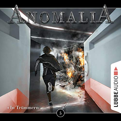 In Trümmern audiobook cover art