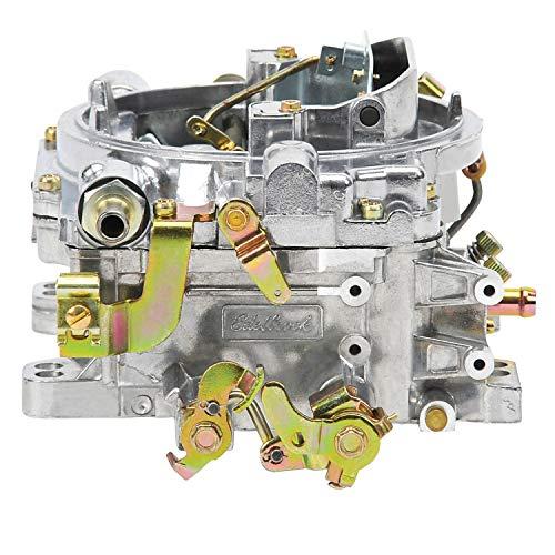 edelbrock carburetor 1411 - 3
