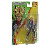 Dragon Ball 36279 Action Figure, Ss Future Trunks