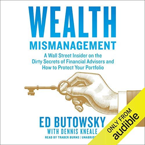 Wealth Mismanagement cover art