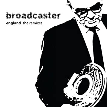 England - the Remixes