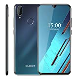 CUBOT R19 4G Smartphone ohne Vertrag, 5.71' (18:9) Touch Display, 128GB Erweiterbar, 3GB Ram+32GB Rom, Android 9.0, Dual SIM (DREI Slots), 13MP+8MP Dual kameras, Fingerabdrucksensor und Face-Unlock