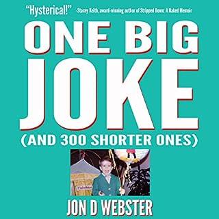 One Big Joke (And 300 Shorter Ones) cover art