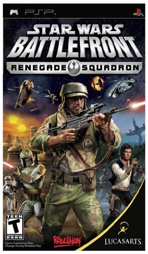 Star Wars: Battlefront - Renegade Squadron [Importación alemana]
