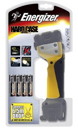 Energizer Hardcase Profi Taschenlampe