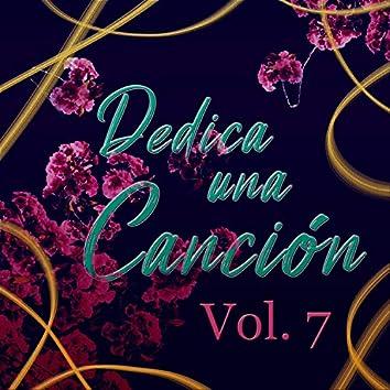 Dedica Una Canción, Vol. 7