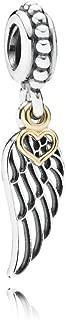 Pandora Women 9 k (375) Silver Accessories (791389)
