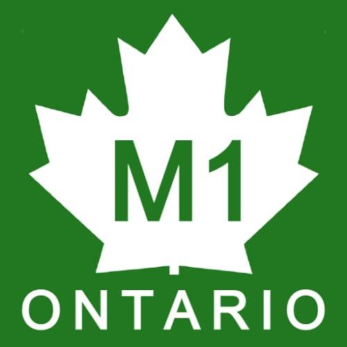 M1 Test Ontario