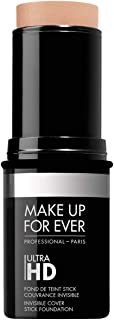 Make Up For Ever Ultra Hd Foundation Stick - 30 ml, 125=Y315 Sand