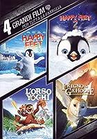 Grandi Film Per Tutta La Famiglia (4 Dvd) [Italian Edition]