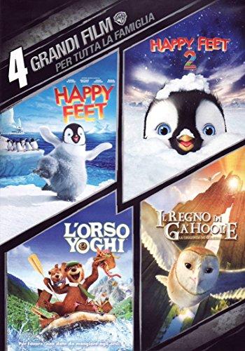 Per Tutta La Famiglia Collection (Box 4 Dvd)