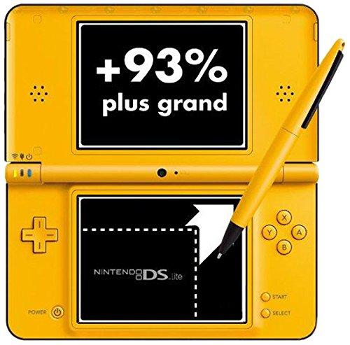 Nintendo DSi XL - Konsole, gelb