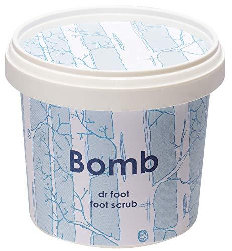 Bomb Cosmetics masaje en los pies DR. PIE DE...