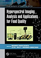 Hyperspectral Imaging Analysis and Applications for Food Quality (Food Analysis & Properties)