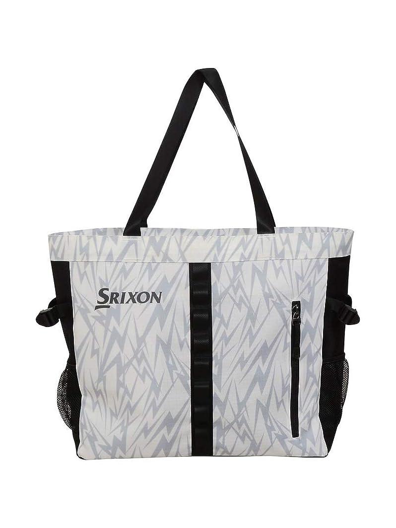 豆髄住居スリクソン(SRIXON) テニスバッグ トートバッグ(ラケット1本収納可) SPC-2913