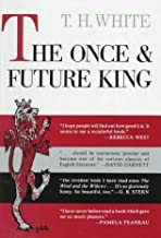 The Once and Future King Hardcover Copy
