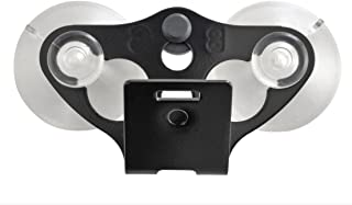 Cobra Windshield Mount Kit for Select Cobra Radar Detectors (545-159-N-001)