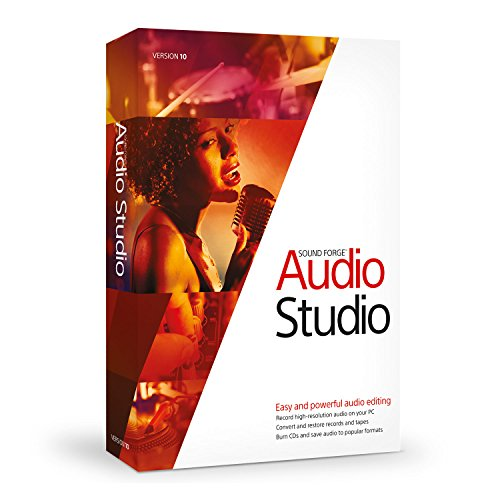 Recording Audio Plug-Ins Software