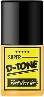 Esmalte Top Beauty SOS Unhas D-Tone
