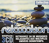 V/A - Les plus grands tubes Relaxation (3 CD)