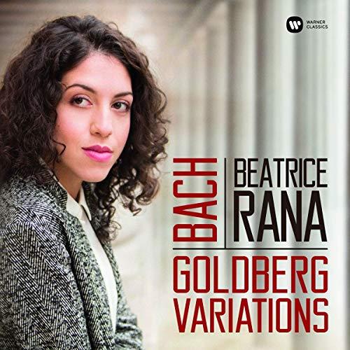 Goldberg Variations, Bwv