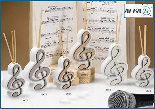 Top ▷ Bomboniere Matrimonio Musica, Dove Comprare? - ConfettiGiorgi.com CC57