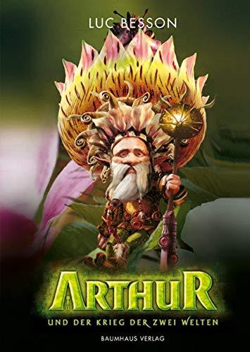Arthur und der Krieg der zwei Welten (Baumhaus Verlag)