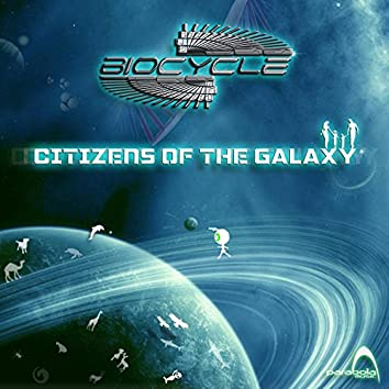 Citizens of the Galaxy