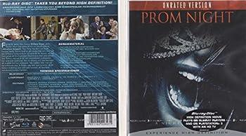 Prom Night [Blu-ray]