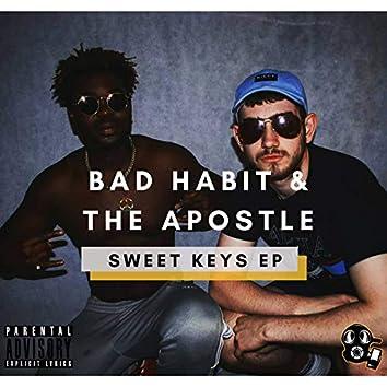 Sweet Keys - EP