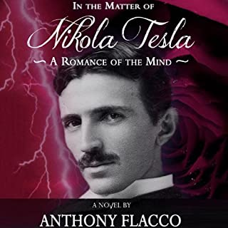 In the Matter of Nikola Tesla cover art