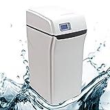 Naturewater Equipo ablandador de agua automático 3000L/h Intercambiador de iones Descalcificador
