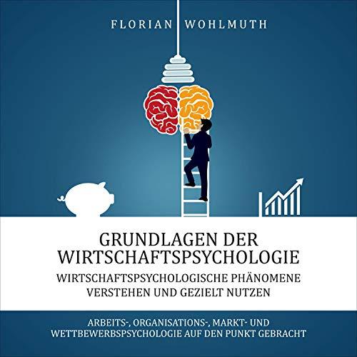 Grundlagen der Wirtschaftspsychologie Titelbild