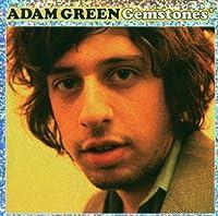 Gemstones by ADAM GREEN (2007-01-01)