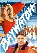 Baywatch - Season 1 by National Broadcasting Company (NBC)