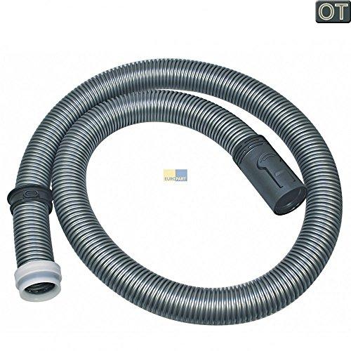 Bosch/Siemens Staubsaugerschlauch Silber - Nr.: 570317 Original