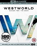 Westworld S2 (2 Blu-Ray) [Edizione: Regno Unito] [Italia] [Blu-ray]