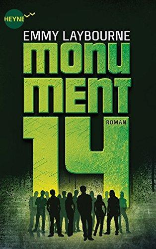 Monument 14 (1): Roman