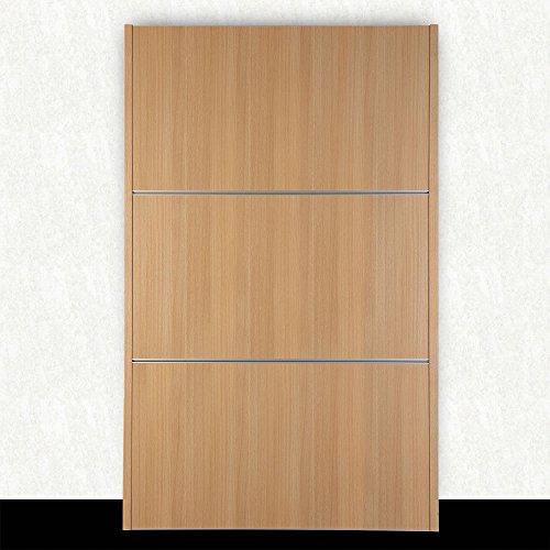 CINEWALL Deko-Set XS 42Zoll Holz - Flachbildschirm-Wandhalterung (81,3 cm (32 Zoll), 106,7 cm (42 Zoll), Holz)
