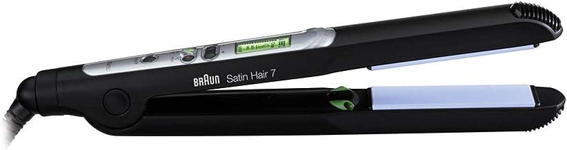 مكواة فرد الشعر ساتان هير طراز 7 ST710 من براون مع تقنية ايونتك