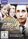 Vorsicht! Falke! (DDR TV-Archiv) [2 DVDs]