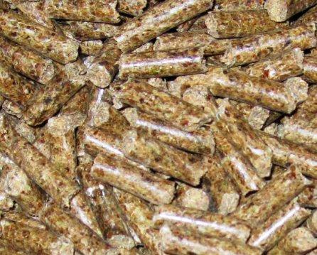 HOLSTENSTOLZ Kaninchenfutter Zucht 25kg
